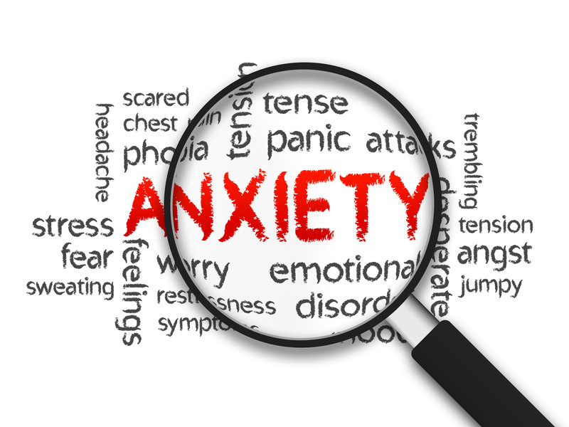 Forced Retirement of Police Officer for Anxiety Disorder ...
